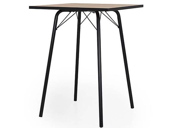 Барный стол Flow 80x80 cm AQ-126731