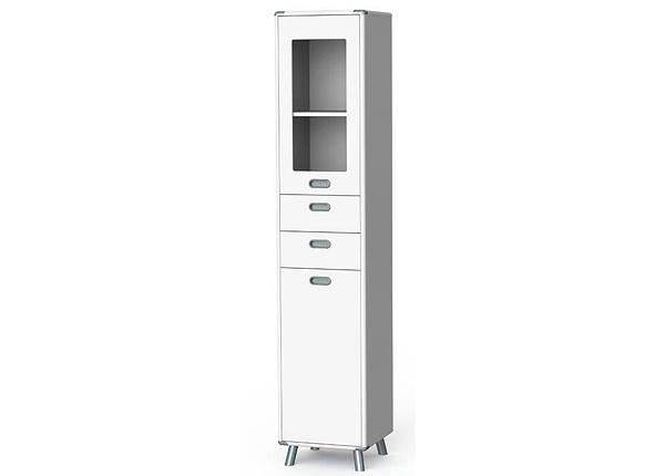Шкаф в ванную Cargo AQ-126744