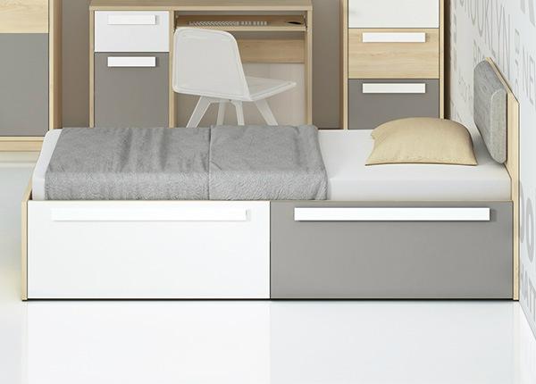 Кровать 90x200 cm TF-126854
