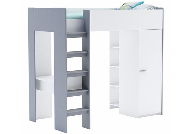 Компактная кровать Filou 90x200 cm CM-126912