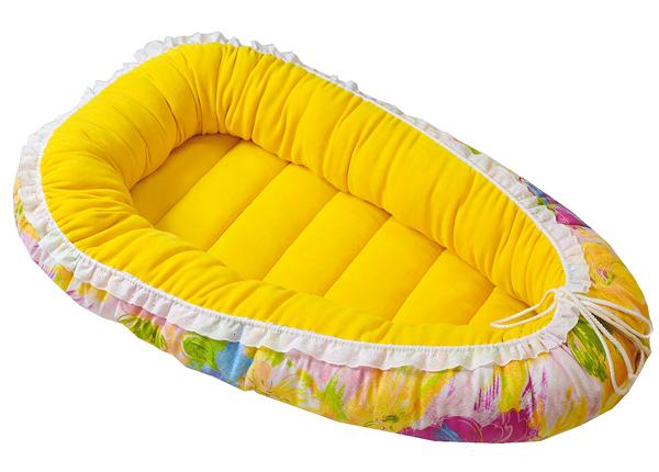 Кокон / гнездо для новорожденных Soft 50x85 cm HA-126983