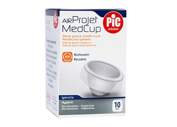 Pic Solution емкость для разбавления лекарственных препаратов AirProjetile TZ-127087