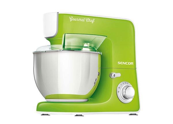 Кухонный комбайн Sencor GR-127205