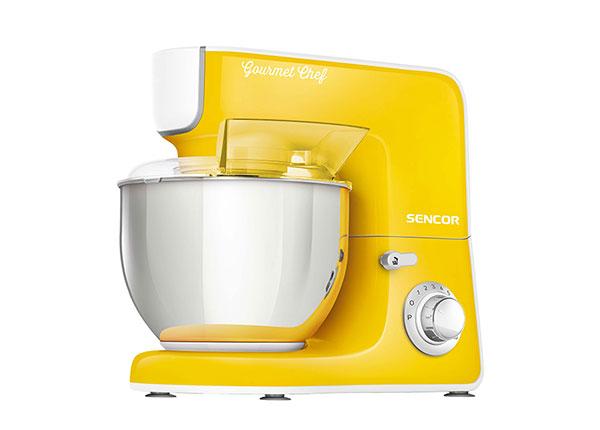 Кухонный комбайн Sencor GR-127276