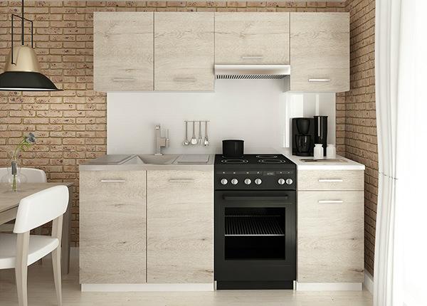 Кухня Luisa 180 cm TF-127402