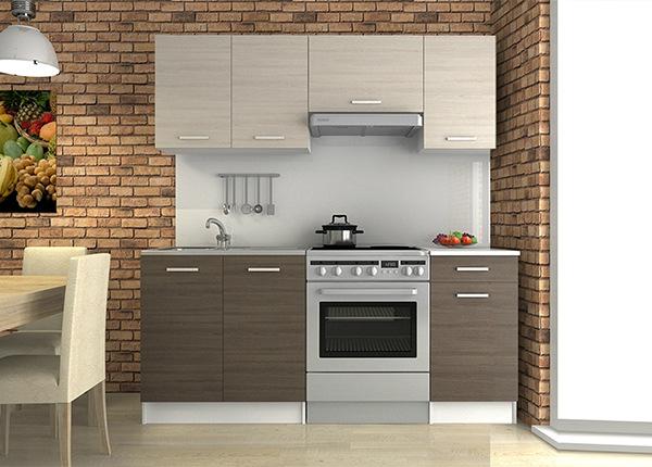 Кухня Luisa 180 cm TF-127406