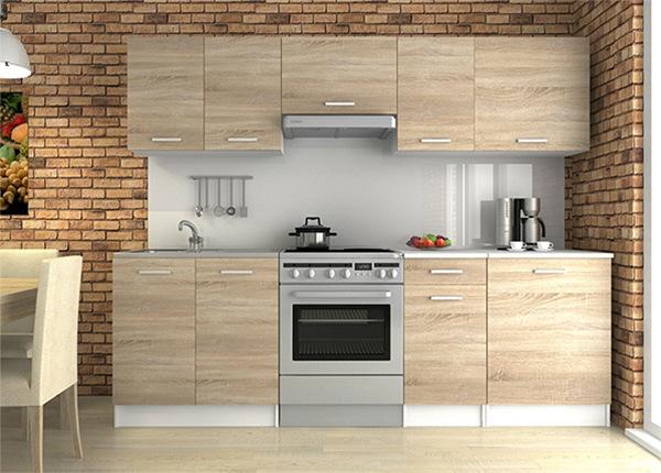 Кухня Luisa 240 cm TF-127411