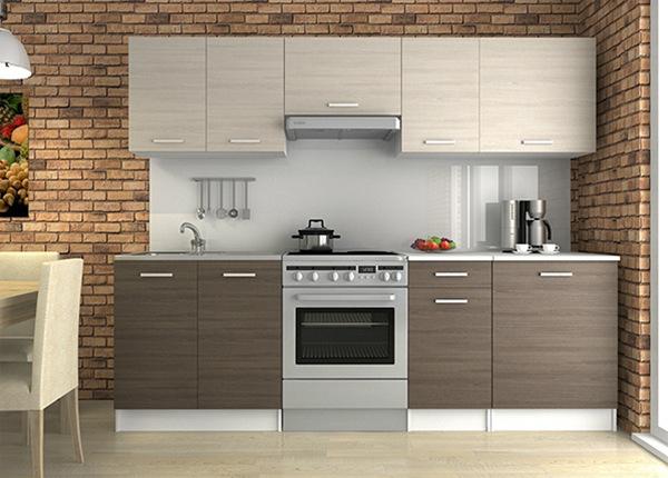 Кухня Luisa 240 cm TF-127414
