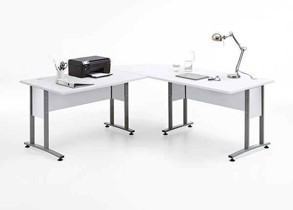 Рабочий стол Calvia 200x200 cm SM-127416