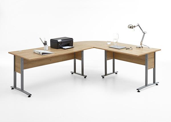 Рабочий стол Calvia 240x200 cm SM-127418