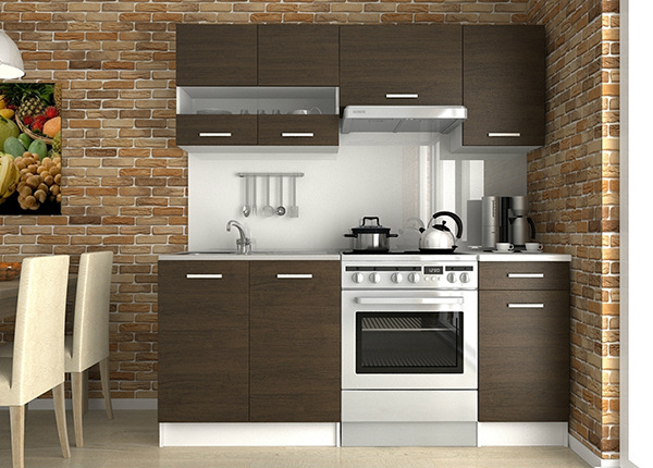 Кухня Luisa 180 cm TF-127478