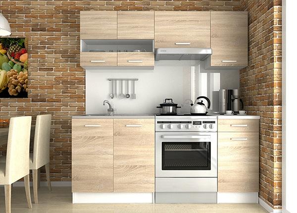 Кухня Luisa 180 cm TF-127480