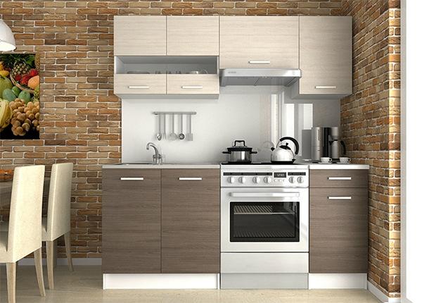 Кухня Luisa 180 cm TF-127482