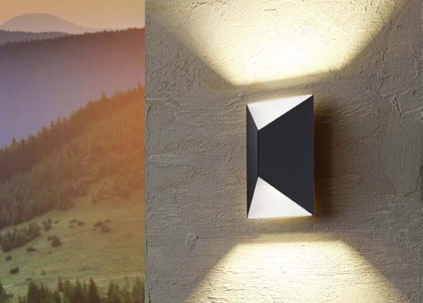 Светильник для фасада Predazzo MV-127585