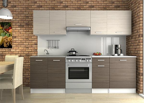 Кухня Luisa 240 cm TF-127591