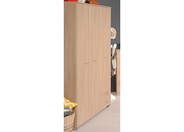 Шкаф платяной Galaxy MA-127737