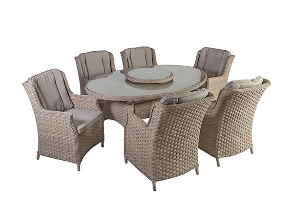 Комплект садовои мебели Pacific EV-127754