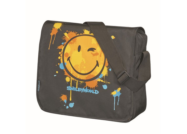Сумка через плечо Be Bag SmileyWorld Limited BB-127766