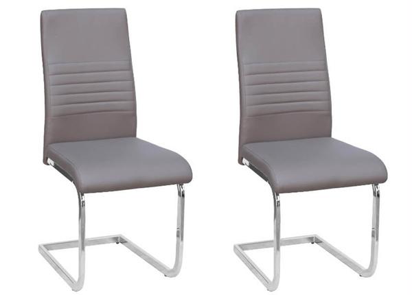 Комплект стульев Paul, 2 шт