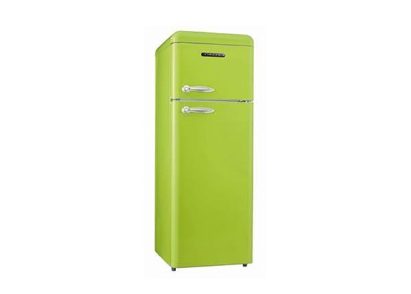 Холодильник в ретро-стиле Schneider EL-127801