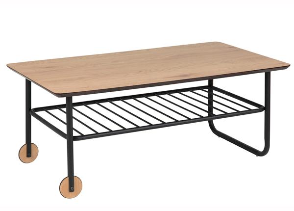 Журнальный стол Wheely 110x60 cm CM-127868