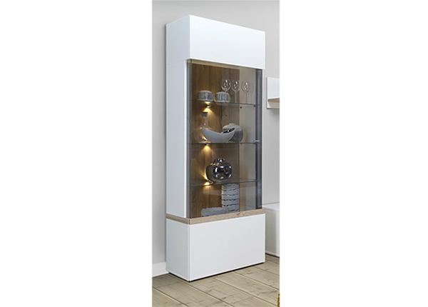 Шкаф-витрина TF-127942