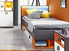 Кровать 90x200 cm TF-127969