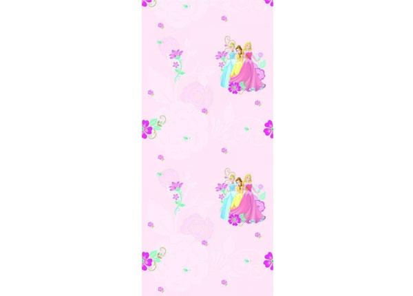 Флизелиновые обои Multiprincess, Pink 53x1000 cm ED-128082