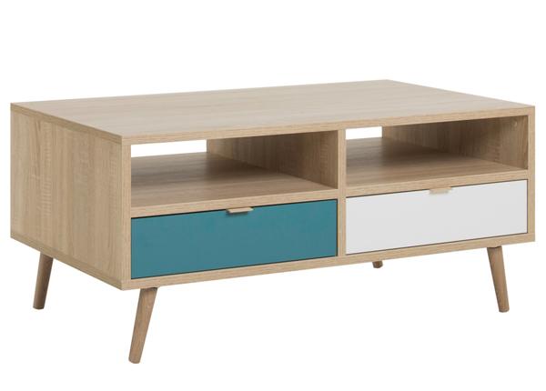 Журнальный стол 100x60 cm CM-128094