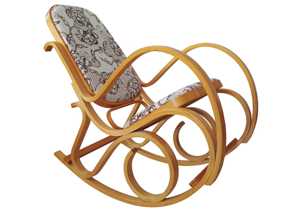 Кресло-качалка CM-128216