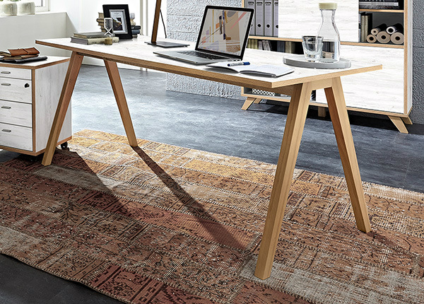 Стол Helsinki 80x160 cm SM-128221