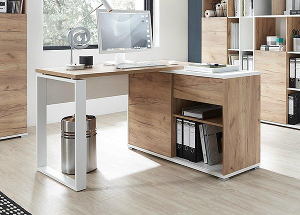 Угловой рабочий стол Lioni SM-128226