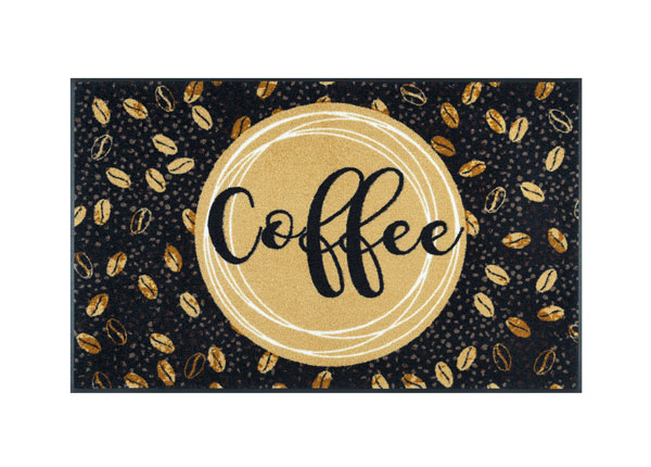 Ковер Coffee Beans