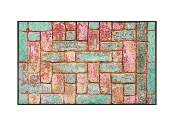 Ковёр Pretty Bricks 75x120 cm A5-128252