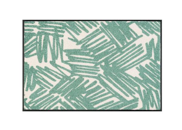 Ковёр Urban Lines green 50x75 cm A5-128336