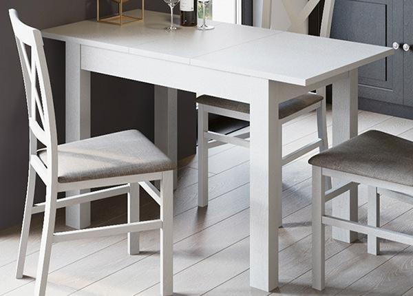Удлиняющийся обеденный стол 90x160-300 cm TF-128466