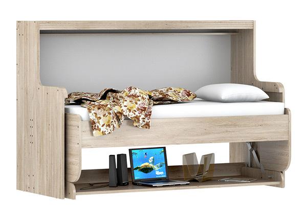 Откидная кровать-стол 90x190 cm AY-128478