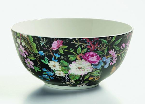 Чаша Midnight blossom Ø 16 cm AS-128504