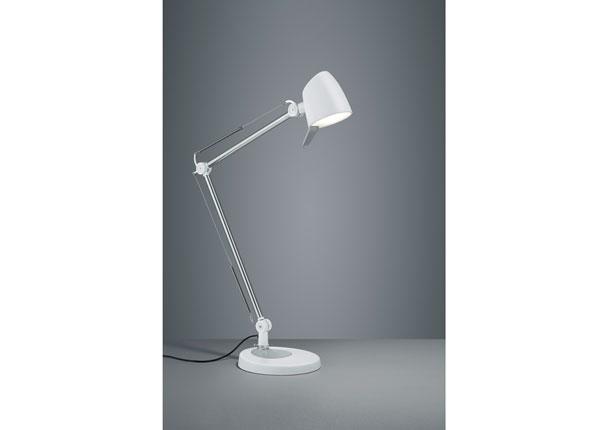 Настольная лампа Rado, белая EW-128602