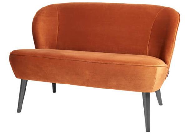 2-местный диван Sara AQ-128634