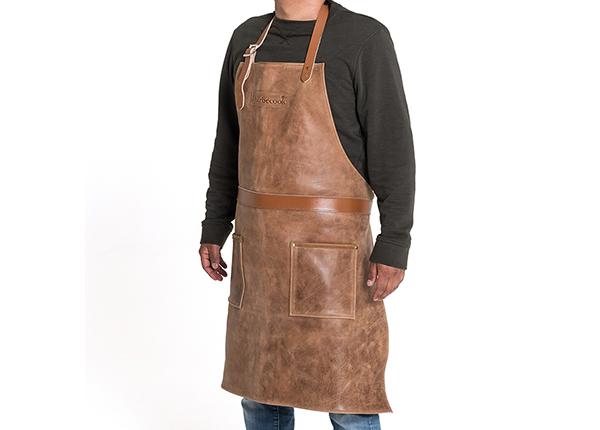 Фартук кожаный Barbecook TE-128745