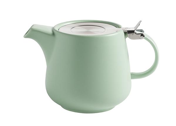 Чайник с ситом