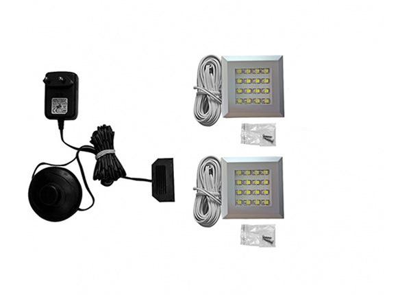 LED освещение 2 шт TF-128844