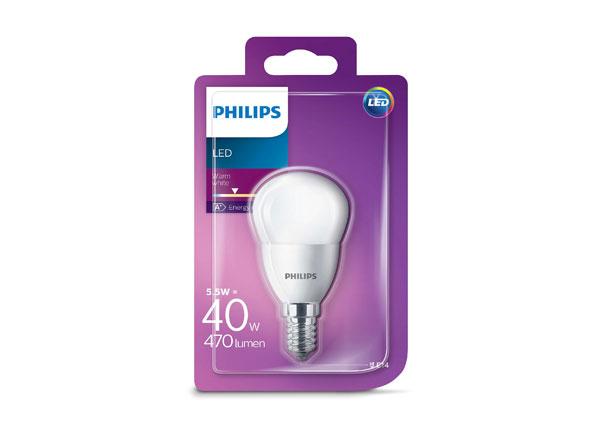 LED лампочка 5,5 Вт EW-128933