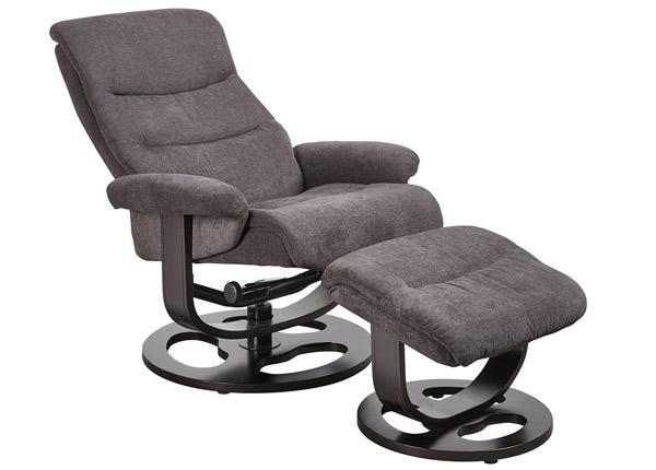 Кресло + пуф Everest TS-129026