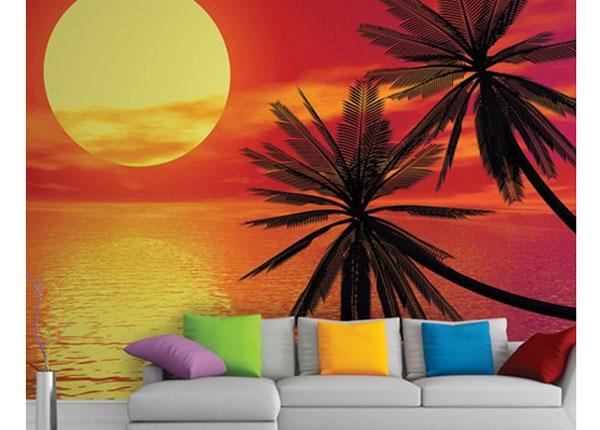 Фотообои Romantic Sunset 400x280 cm ED-129140