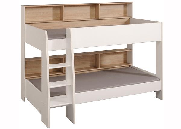 Двухъярусная кровать Aldo 90x200 cm MA-129289