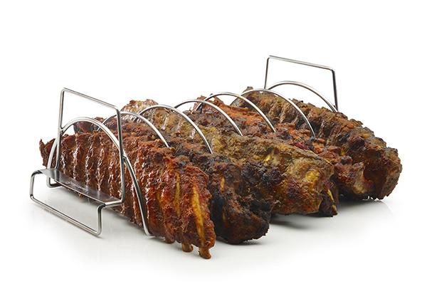 Подставка для гриля ребрышек Barbecook TE-129377