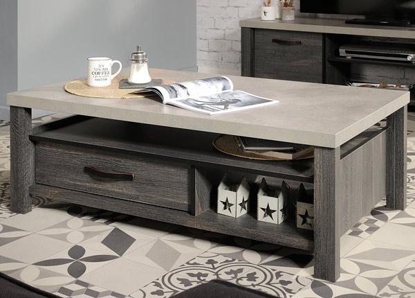 Журнальный стол Maxwell 110x67 cm MA-129404