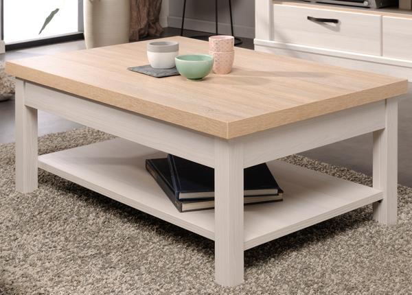 Журнальный стол Craft 92x63 cm MA-129473